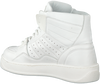 White TORAL High sneakers TL-12406  - small