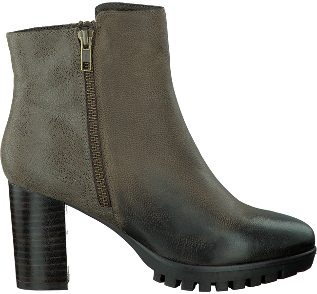 Taupe OMODA Booties 18096148 - large