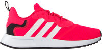 Red ADIDAS Low sneakers X_PLR S J  - medium