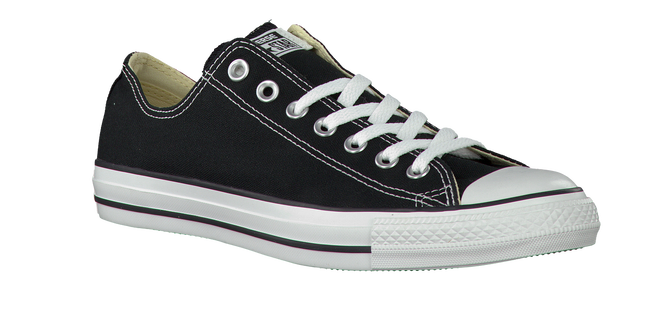 Black CONVERSE Sneakers OX CORE H - large