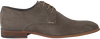 Taupe OMODA Business shoes 7245 - small