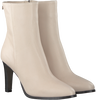 Beige NOTRE-V Booties 27436  - small