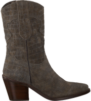 Taupe RED-RAG Booties 77152  - medium