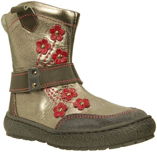 Silver STUDIO PETIT High boots 45838 - large