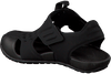 Black NIKE Sandals SUNRAY PROTECT 2 (PS) - small