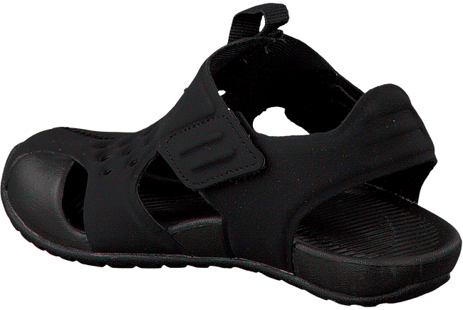 Black NIKE Sandals SUNRAY PROTECT 2 (PS) - large
