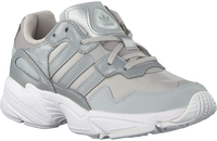 Grey ADIDAS Sneakers YUNG-96 J  - medium