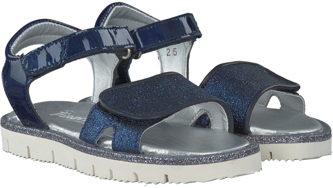 Blue PINOCCHIO Sandals P1691 - large