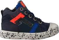 Blue RED-RAG Sneakers 13327  - medium