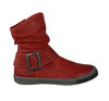 Red JOCHIE & FREAKS High boots 12950 - small
