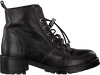Black VIA VAI Lace-up boots 5109013 - small