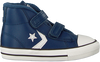 Blue CONVERSE Sneakers STAR PLAYER 2V MID - small