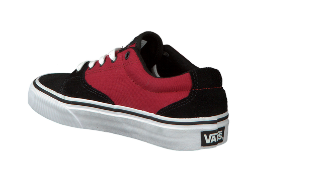 Black VANS Sneakers KRESS JR - large