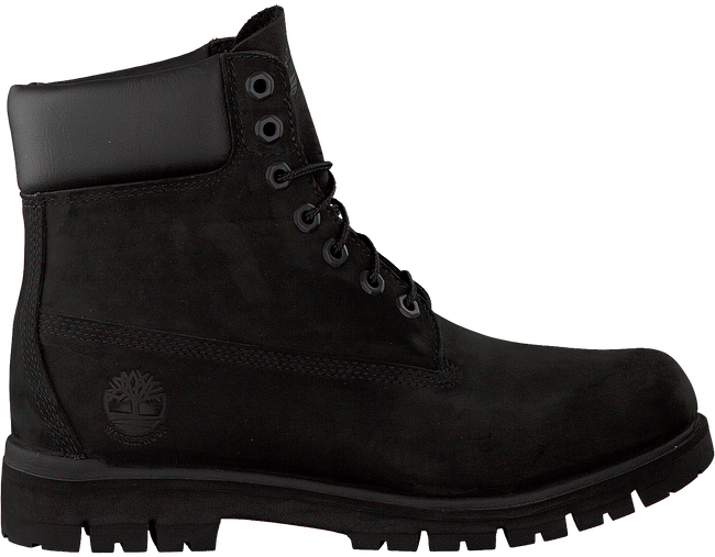 Black TIMBERLAND Ankle boots RADFORD 6 BOOT WP - large