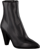 Black OMODA Booties 6939 - small