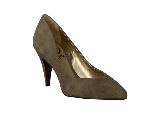 Taupe OMODA Pumps JEB10 - large