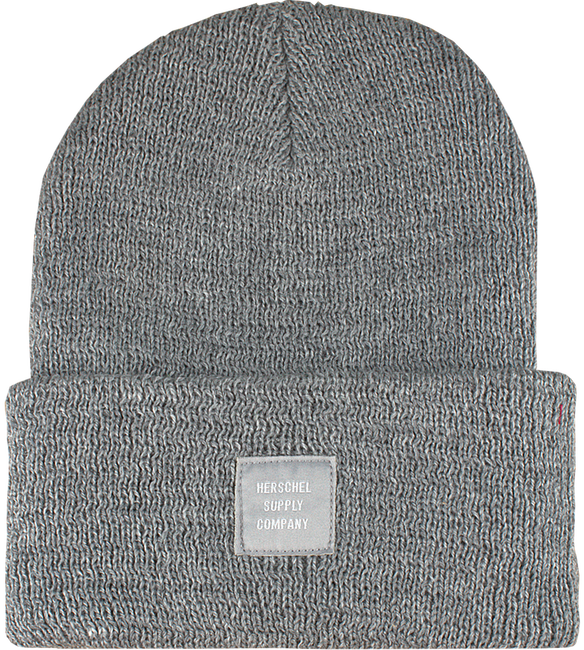 Grey HERSCHEL Bonnet ABBOTT  - large