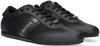 Black HUGO BOSS Sneakers LIGHTER LOWP MXME - small