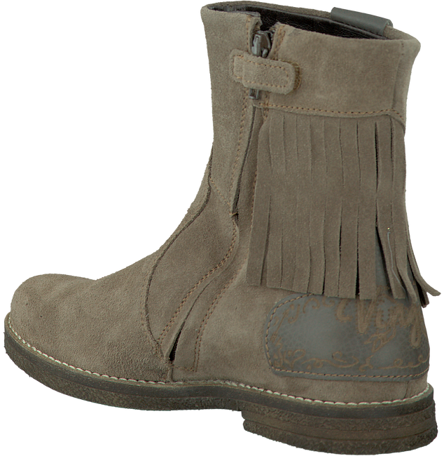 Taupe VINGINO High boots BENTE - large
