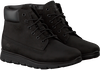 Black TIMBERLAND Ankle boots KILLINGTON 6 IN - small