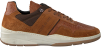 Cognac CYCLEUR DE LUXE Sneakers CLEVELAND 2  - medium