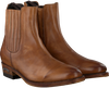 Cognac SENDRA High boots 12102 - small