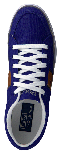 Blue POLO RALPH LAUREN Sneakers BOLINGBROOK II - large
