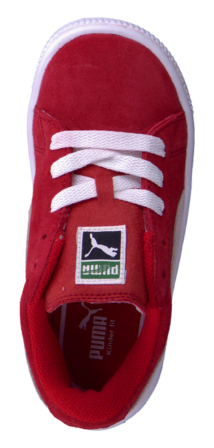 Red PUMA Sneakers 355116 - large
