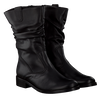 Black GABOR Booties 792  - small