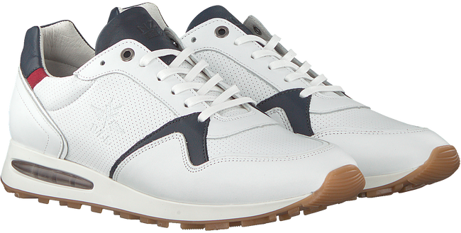White NEW ZEALAND AUCKLAND Sneakers LAUREL - large