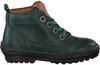 Green DEVELAB Ankle boots 46073 - small