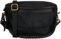 Black NOTRE-V Belt bag 18599  - medium