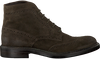 Green HUNDRED 100 Lace-up boots M681-96 - small