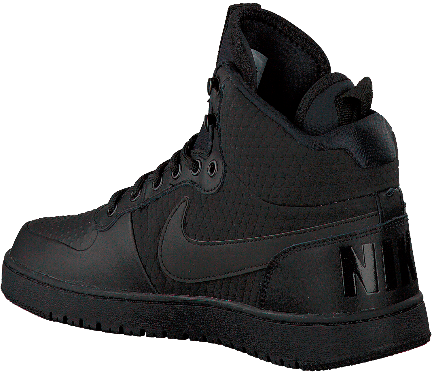 release date: a6dbb b8ae2 Black NIKE Sneakers COURT BOROUGH MID WINTER. NIKE. -20%. Previous