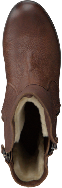 Brown BLACKSTONE High boots KL88 - large