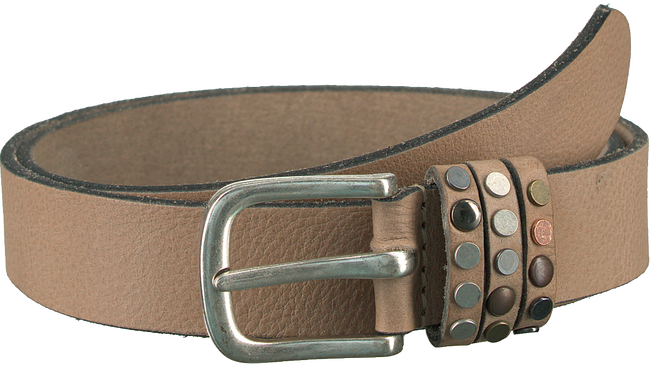 Beige LEGEND Belt 30257 - large