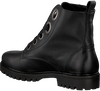 Black TANGO Lace-up boots BEE 121 - small