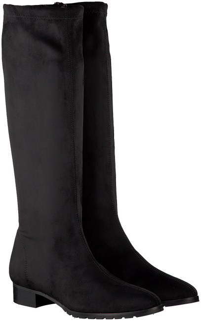 Black RAPISARDI High boots UMA BOOT - large