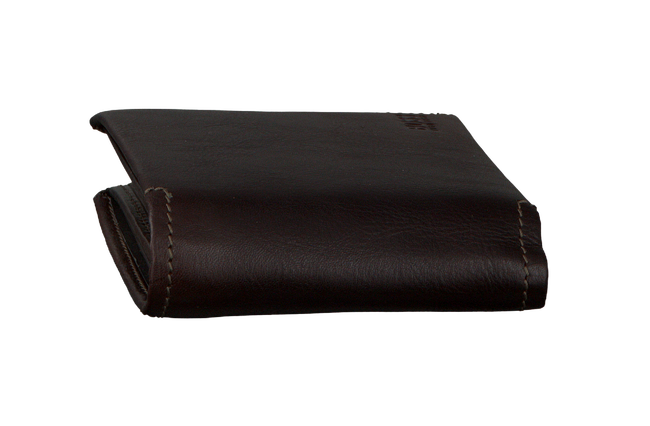 Brown HUGO BOSS Wallet GENIS - large