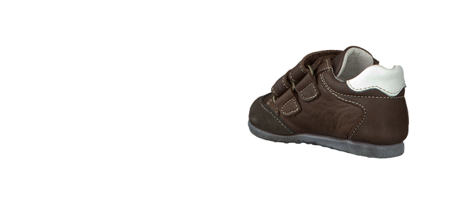 Taupe SHOESME Baby shoes BF211062 - large