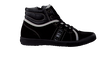 Black BIKKEMBERGS Sneakers CAMPUS - small