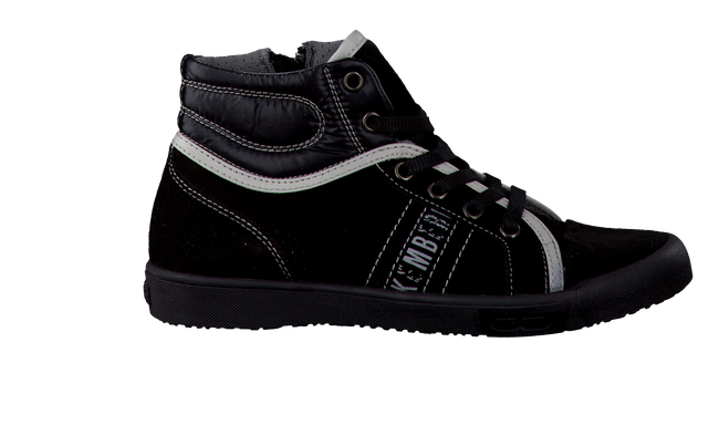 Black BIKKEMBERGS Sneakers CAMPUS - large
