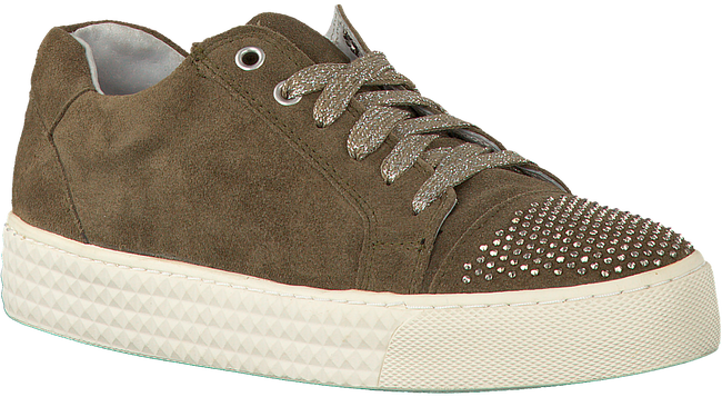 Green OMODA Sneakers 14504 - large