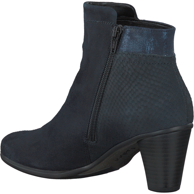 Blue GABOR Booties 95.610 - large