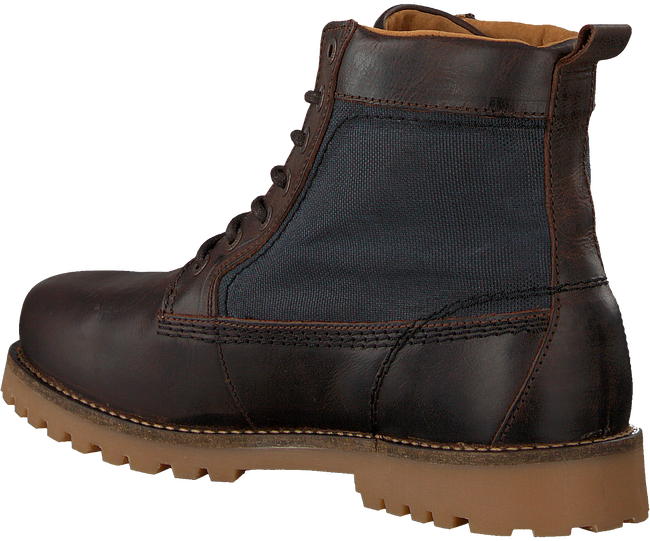 Brown PME Lace-up boots PACIFIC  - large