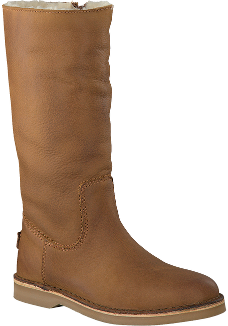 Cognac GIGA High boots 6529 - large