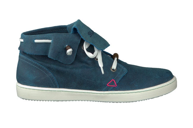 Blue BULLBOXER Sneakers ACE519 - large