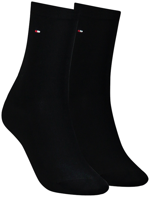 Black TOMMY HILFIGER Socks 371221 - large