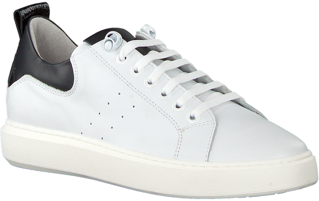 White VRTN Sneakers 0030  - large