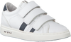 White HIP Sneakers H1751 - small